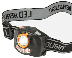 Flight Outfitters Dual Color Headlamp Free Shipping