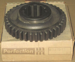 Transmission 2nd Gear - Marmon Perfection Wt272-11