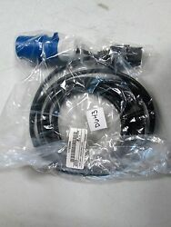 Power Opco Igen3 Cord Assembly Pce Ip44 Xics Vsrl C19 Power Cord 14and039 Lo2 Nib