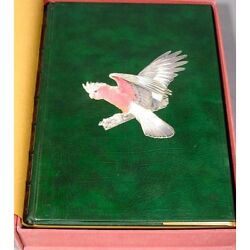 Australian Parrots Over Sized Books Collectors Edition Forshaw And Cooper 1980