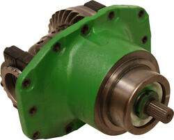 Amx41134 Differential Carrier Assembly For John Deere 5045e 5055d ++ Tractors