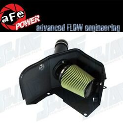 Afe Magnum Force Stage 7 Layer Cold Air Intake Kit For And03994-97 Powerstroke 7.3l