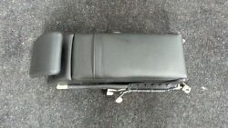 88700-1MA1B REAR CENTER SEAT ARMREST COMPARTMENT Climate infiniti M37 Q70 M56