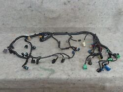 Honda Main Wire Harness 32100-zy5-040, 2004 And Later 135/150hp