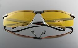 Polarized Sunglasses Driving Aviator Outdoor sports Eyewear Sun Glasses #5 Gray $18.98