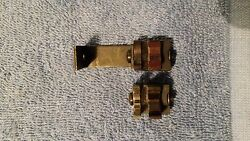 Te Connectivity/amp 58215-2 Punch And Dies Dimensions Ferr .175-.200