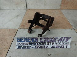 Stock Battery Tray Mount 1974 Yamaha Rd250 Classic/vintage Motorcycle Parts Bike