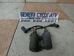 Stock Ignition Coils 1974 Yamaha Rd250 Classic/vintage Motorcycle Parts Bike