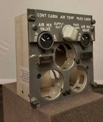 Boeing 737ng Cabin Temp Modulep5-17 As-removed P/n-69-37324-18