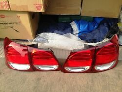 06 07 08 Lexus GS300 GS350 GS430 460 Tail Lights Left & Right Outer & Inner SET