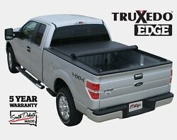 Truxedo Edge Soft Roll-up Tonneau Cover Ford F-250/f-350 Super Duty 8and039 Bed