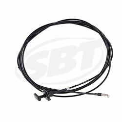 Sea-doo Engine Cover Cable Hood Latch Cable 99-00 Speedster Sk/04 Islandia 240