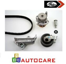 Audi A3 Tt 1.8 T Timing/cam Belt Kit And Water Pump By Gates