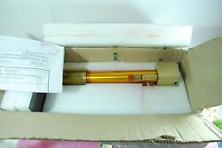 Ge Healthcare 5132700 Hydraulic Cylinder Assy For Ct Scanner W/ Coc Andtest Report