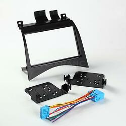 Double Din Installation Dash Kit For 2003-07 Honda Accord Vehicles Metra 95-7862