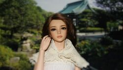 Beautiful BJD doll for you!  Iplehouse SID Aria with exclusive make up