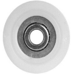 Rolltrak Spares Replacement Delrin Bearing Roller Aust Brand - 32 36 Or 38mm