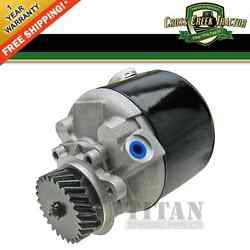 E6nn3k514pa New Power Steering Pump For Ford 2610, 3610, 4610, 5610, 6610+
