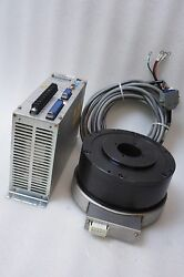 Ckd Absodex Driver Gs Type Ax9000gs And Motor Ax4022gs-p3 Encoder Cable Free Ship