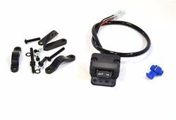 Warn Winch Atv Mini Rocker Switch Replacement For 1.5 Systems 374086 69206