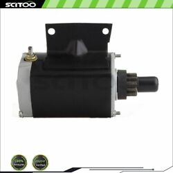 New Starter For Tecumseh Hh80 Hh100 Hh120 Hh150 Oh140 Oh160 33835 32817 Rs41341