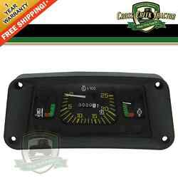 E5nn10849da New Tractor Gauge Assembly For Ford 2310 2610 2910 3610 3910 4110+