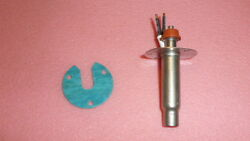 NEW 1PC 6010-0034-P1 Soldering Iron Handpiece Heater and Seal Dual Path 120V