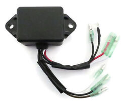 Cdi Ignition Coil Module Pack Yamaha C25elh Series 2-stroke Outboard Engines