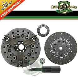 Ckfd05 Clutch Kit For Ford Tractor 2000, 3000, 2600, 3600, 2310, 2610 2810 2910+