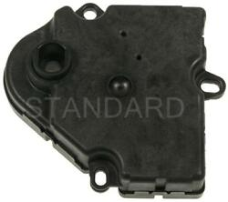 HVAC Heater Blend Door Actuator Standard F04005