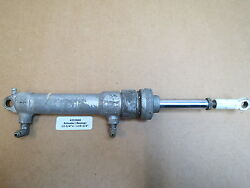 Boeing Aircraft Hydraulic Actuating Cylinder Military Surplus P/n 4233666 Used