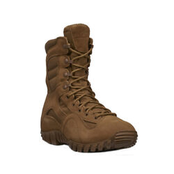Belleville Tr550 Menand039s Army Coyote 8 Tactical Research Khyber Hot Weather Boots
