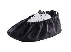 Lot Of 20 Pro Shoe Covers, Washable, Durable And Made In The Usa