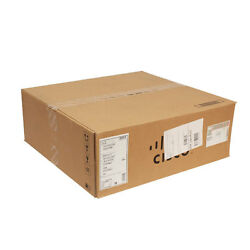 *Brand New* CISCO2911-DC/K9 CISCO2911 Integrated Services Router *Fast Ship*