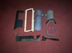 1983-86 Ford Thunderbird And Mercury Cougar Misc. Interior Trim Pieces