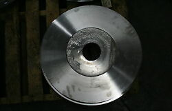Refurbished Goulds 22 Stuffing Box Cover Model 3175 3175m, 254-72-1203, 316ss