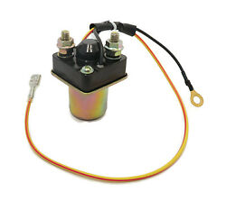 Starter Relay Solenoid Switch Fits Polaris 1999-2000 Pro 785 And 1997 Sl 1050 Pwc
