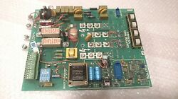 PARKER DRIVE  CIRCUIT BOARD   046788   ISS.3  SIDE 2