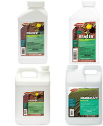 Pt. / Qt. / Gallon / 2.5 Gallon Weed And Grass Killer Concentrate Broad Spectrum