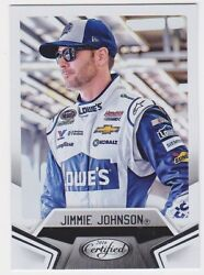 2016 Certified Nascar Complete Your Set You Choose