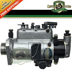 3637314m1 New Injection Pump For Massey Ferguson Tractors 390t 393 398 3065 3070