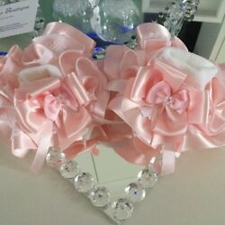 💝Spanish Ruffle Tutu Pearl Lace Frilly Ankle Socks Bow 🎀Jazziejems Boutique ❤️