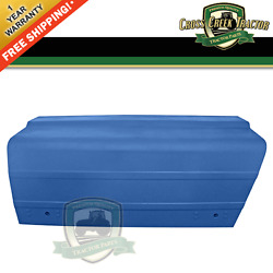 C5nn16625f New R/h Hood For Ford Tractor 2000 3000 4000 4000su 3400 3500 4500