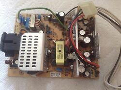 Amperor Cps-80 Power Supply Ch24b-6