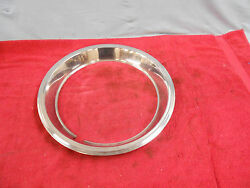 Ralley Wheel Trim Ring