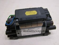 Bmw 7 Series E38 V12 91-04 Os Right Front Seat Electric Motor 8352193