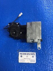 2012 Bmw 650i Convertible Luggage Lid Lock Release Actuator51247412896