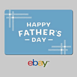 Ebay Digital Gift Card Happy Fatherand039s Day - Email Delivery