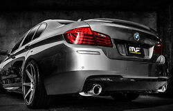 Magnaflow 2011-2016 Bmw 535i And Xdrive 3 Catback Exhaust System Stainless