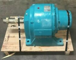 Link-belt In-line Helical Gear Speed Reducer 5ect1-89-f1-130-180tc Ratio 1301